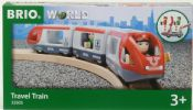 BRIO 33505 Travel Train